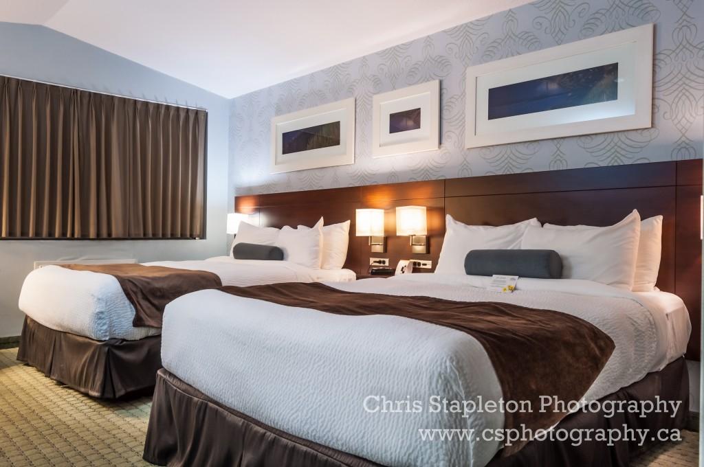 Rodd Hotel Moncton rm 112-